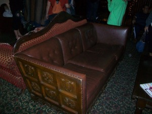 Billy's Couch