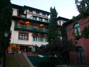 Copper Queen Hotel
