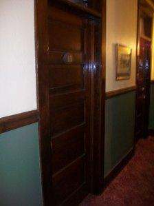 Room 11 at the Bisbee Inn