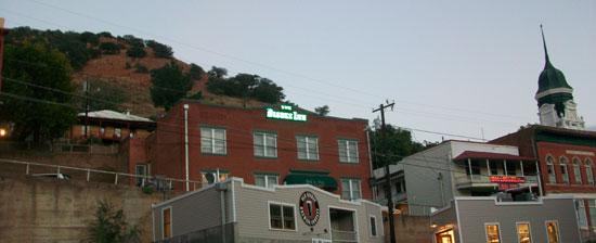 Bisbee Inn/Hotel LaMore