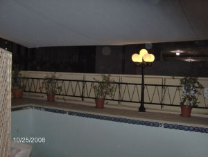 Hotel San Carlos Swimming Pool