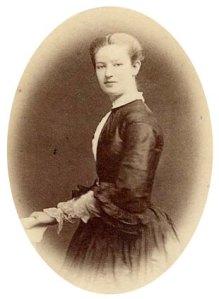 """Catherine """"Kate"""" Mary Hewitt"""