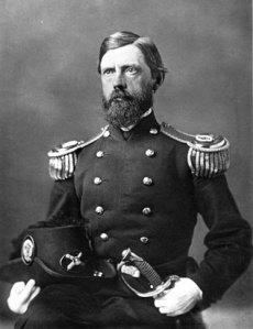 Major General John F. Renyolds