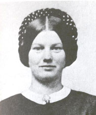 "Mary Virginia ""Jennie"" Wade"