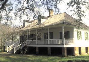 Batesville Plantation