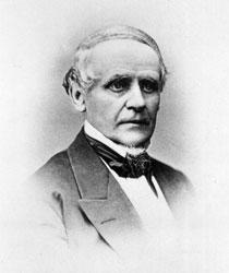 Dr. Thomas Story Kirkbride