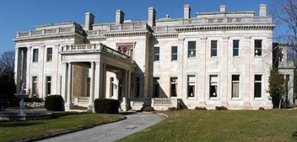 Haunted Long Island: Winfield Estate