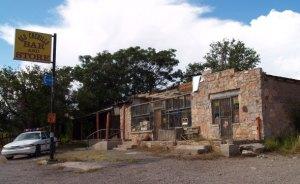 Old Cuchillo Bar