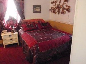 Julia Lowe Room, 315