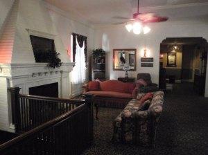 Copper Queen Hotel Mezzanine