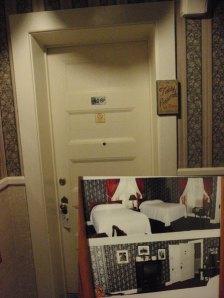 Teddy Roosevelt Room, 406