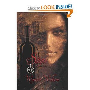 Strigoi by Wynter Wilkins