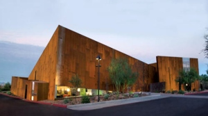 Arabian Library, Scottsdale, Arizona