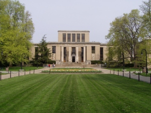 Pattee Library, Pennsylvania State University
